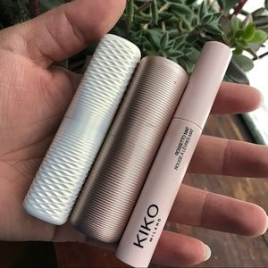 Kiko lip bundle